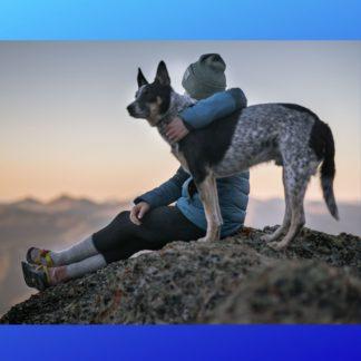 Entspannung Mensch & Hund